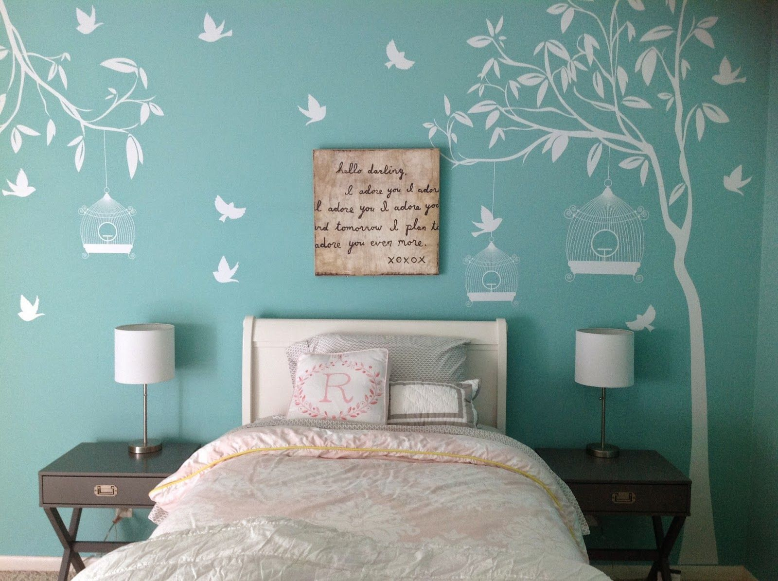 Christy\u0027s Cozy Corners: Evgie Wall Decals Giveaway Two! Open to US ...