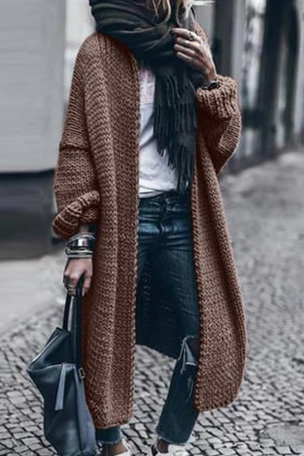 Photo of Women's hot sale sweaters-pin – knitting is as easy as …