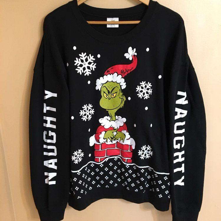 YRCUONE Men Women 3D Ugly Christmas Sweatshirt Casual Graphic Xmas Long Sleeve Pullover Shirt