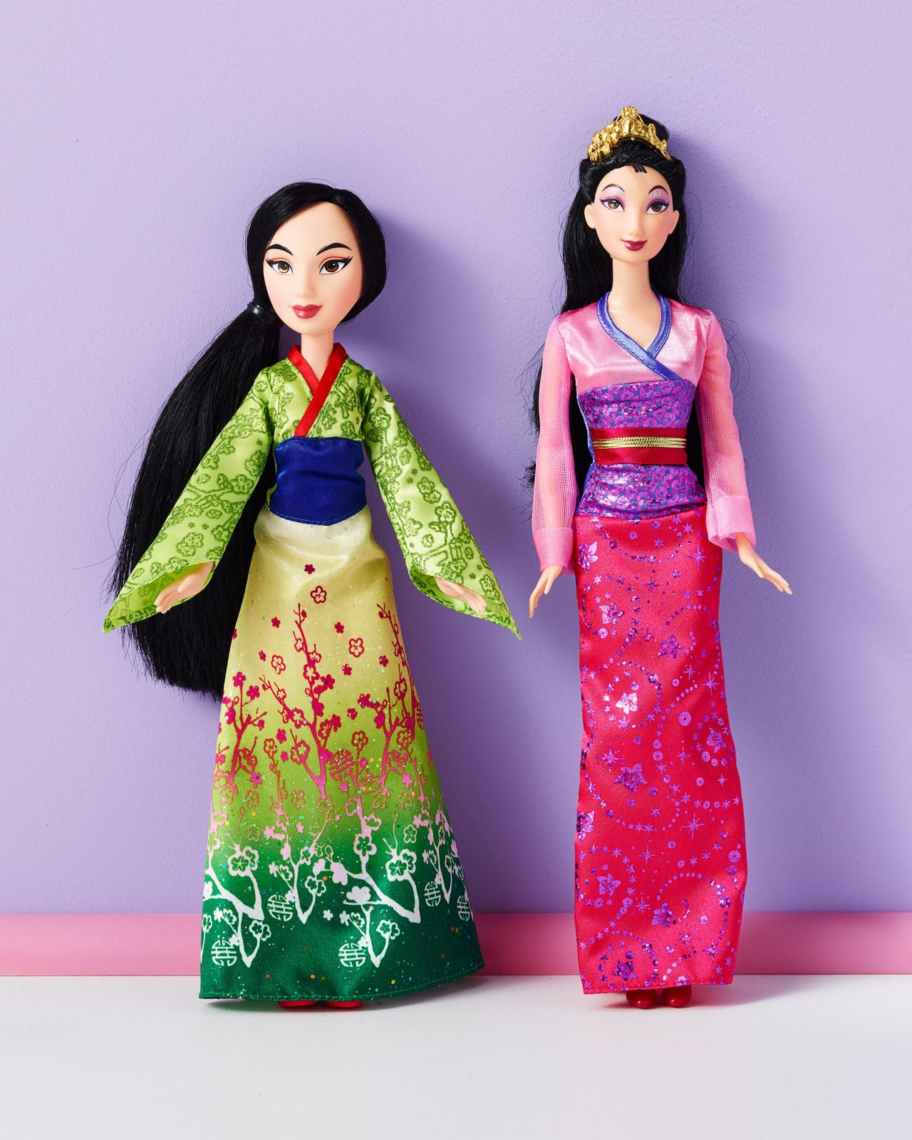 Let it grow, New 2016 Hasbro Mulan Doll | Disney Mulan ...