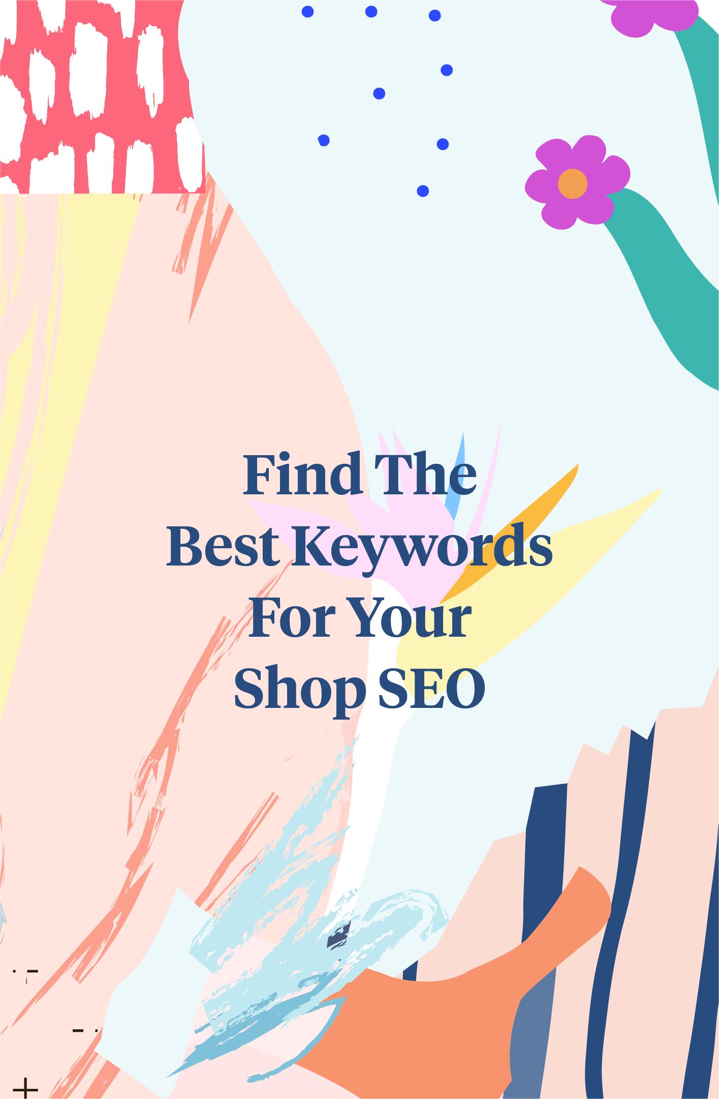 Seo Keyword Research Worksheet
