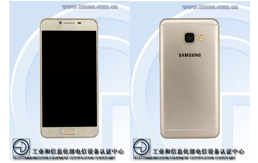 Samsung Galaxy C5 Launched Price Specifications Samsung