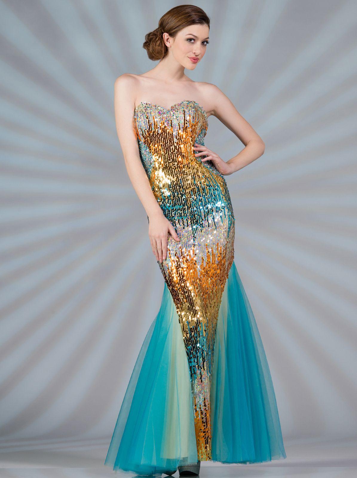 Unusual Champagne Color Prom Dress Ideas - Wedding Ideas - memiocall.com