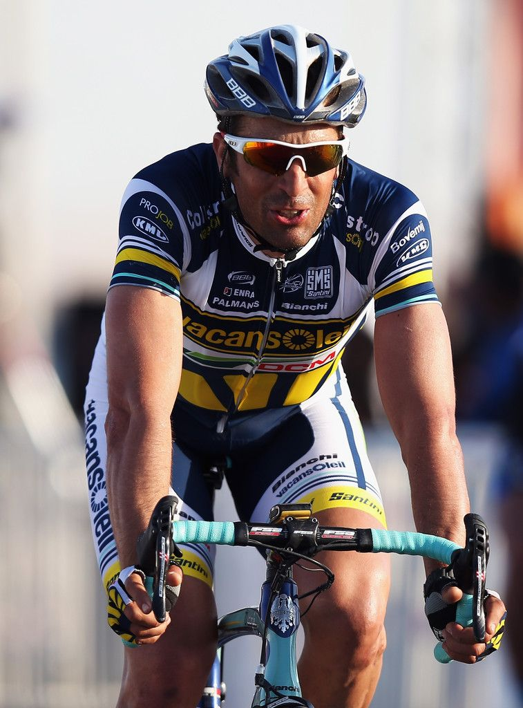 Juan Antonio Flecha Photos Photos Tour of Qatar Bicycle
