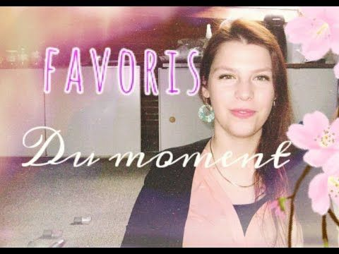 ♡ Les favoris du moment ♡ (Boho Green, Centifolia, Crazy Rumors, ...) - YouTube