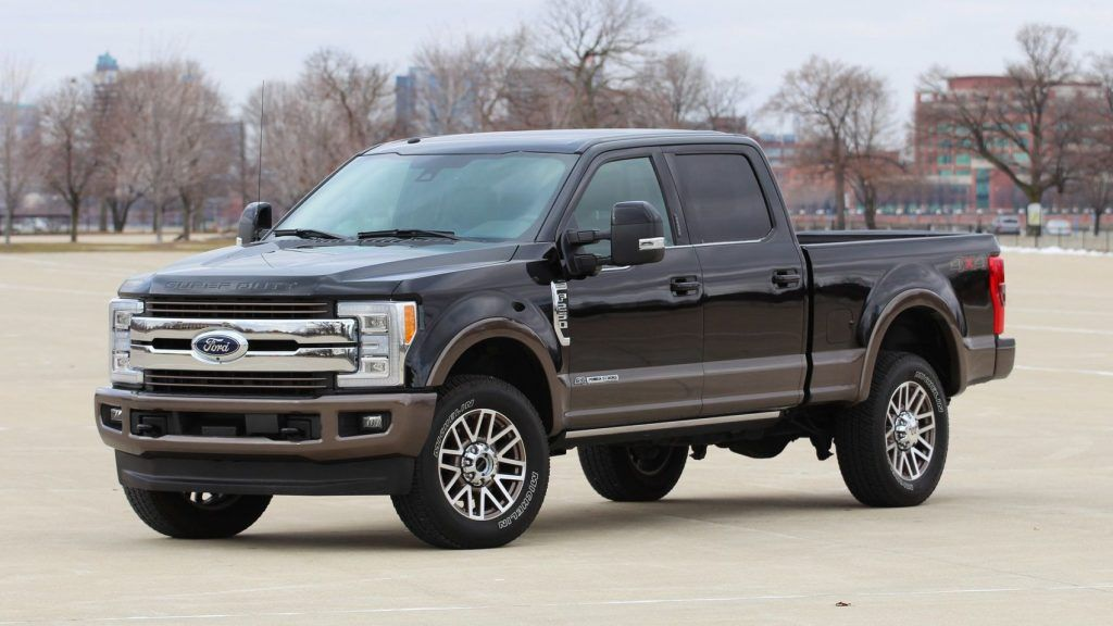 Best 2020 Ford Excursion Diesel Spy Shoot With Images Ford