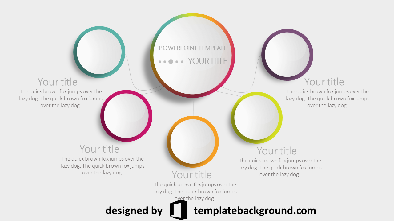 3d Animated Powerpoint Templates Free Download Slides