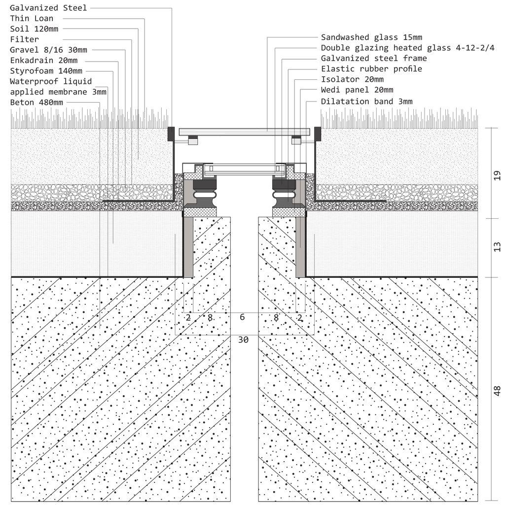 Roof Detail Analysis Natalia Mylonaki Msc Architectural Portfolio Website Roof Detail Roof Design Architecture