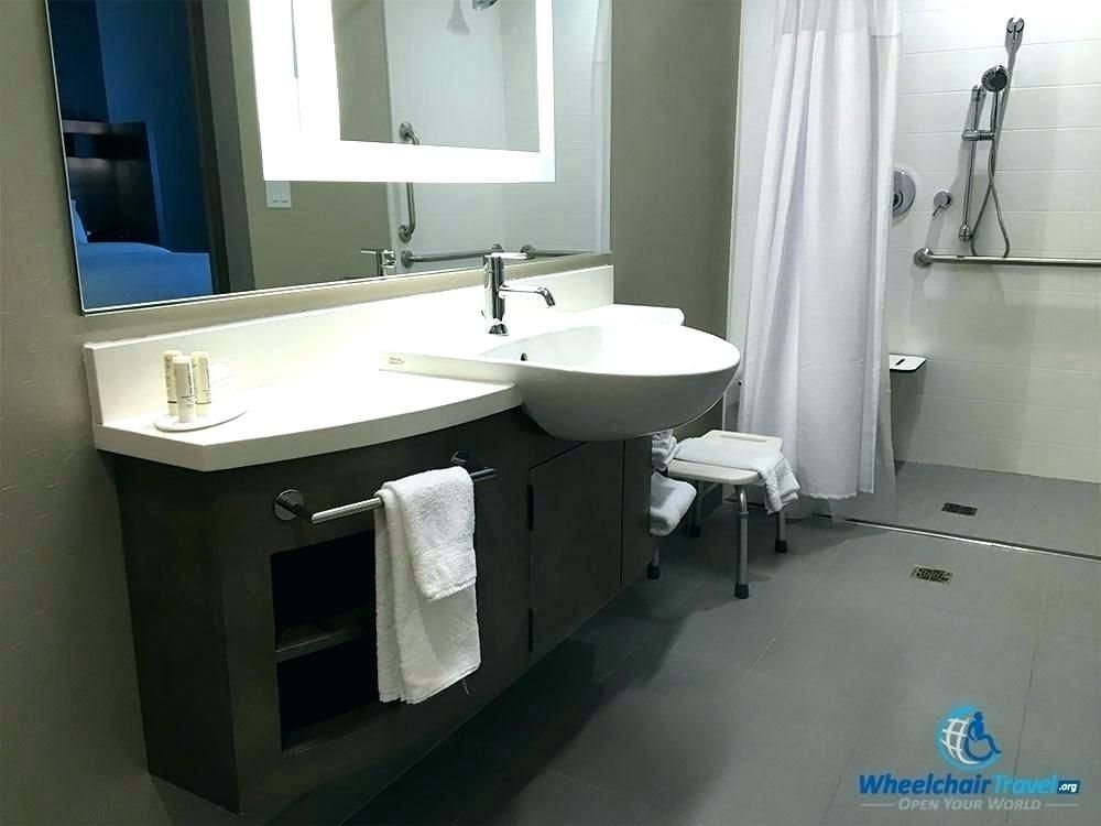 Pin By Chad Schillinger On Handicap Bathroom Design In 2020 With Images Accessible Bathroom Handicap Bathroom Design Accessible Bathroom Remodel