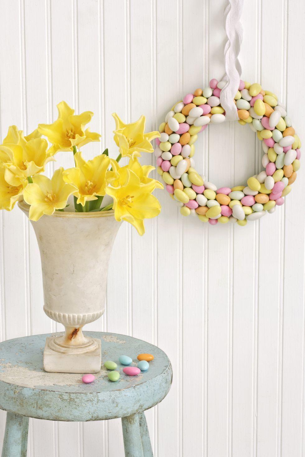 Photo of Hop to It con queste semplici e uniche decorazioni pasquali fai-da-te