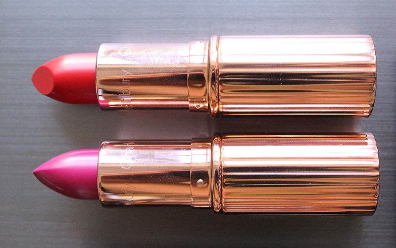 4 Things to Definitely Buy From The New Charlotte Tilbury Counter at Brown Thomas Dublin | Frillseeker