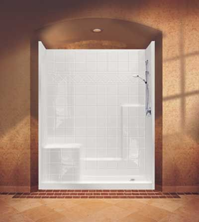 walk in showers for seniors walk in shower design seniorsafe solutions