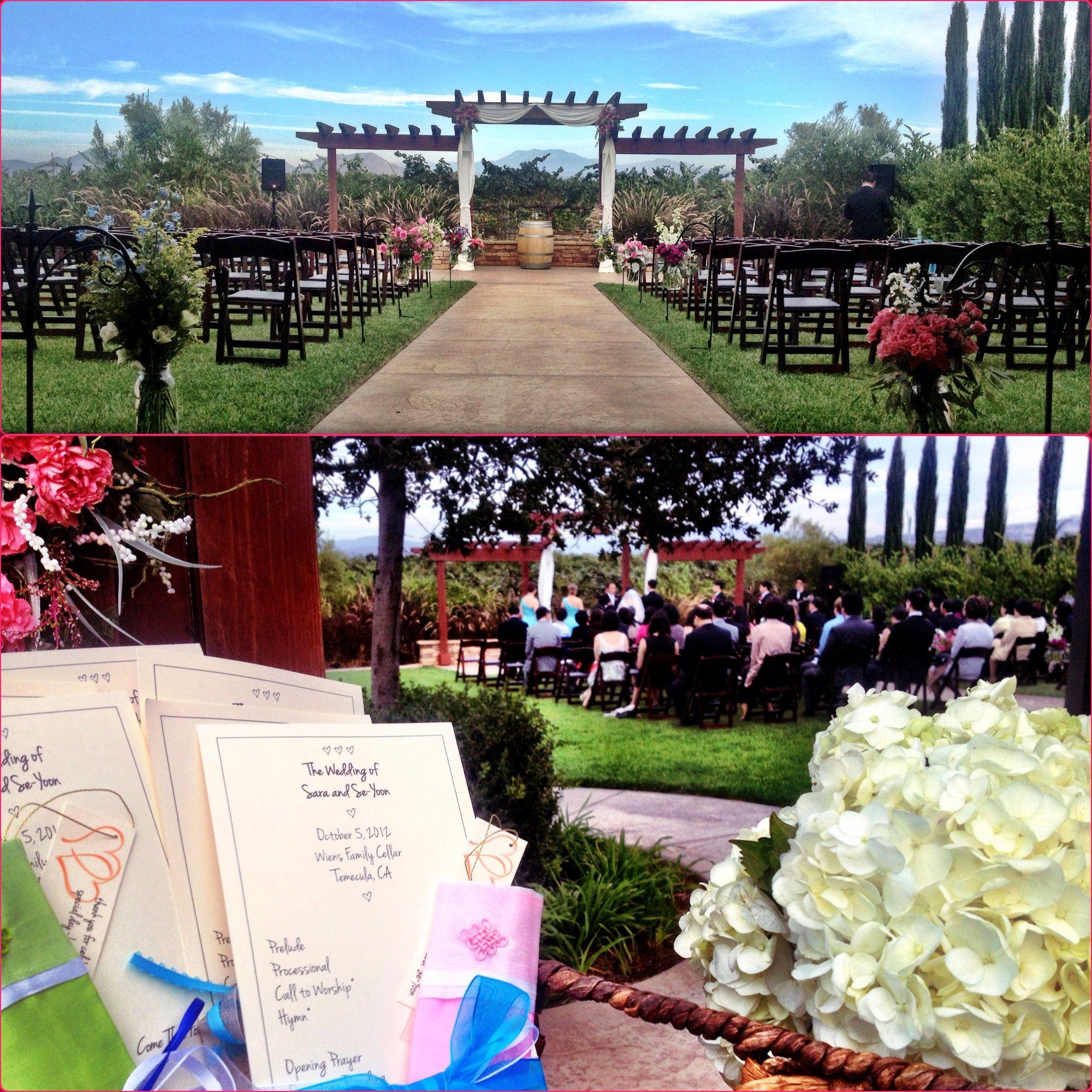 Wedding, Table Decorations, Ceremony