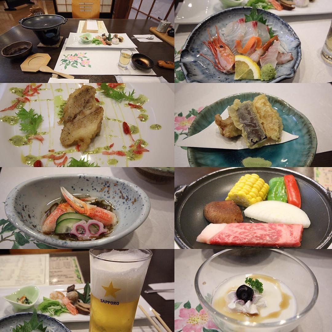 유후인 료칸 숙박의 백미!!! 가이세키정식  미친듯이 #폭풍흡입 _  #Travel #Vacation  #Japan #JapanTrip #Fukuoka #FukuokaTrip #InstaTravel #TravelPhotography #Yufuin #YufuinFloralVillage #Ryokan #Yufuinmall #kaiseki  #여행 #휴가  #일본 #일본여행 #후쿠오카 #후쿠오카여행 #여행스타그램 #여행사진 #유후인 #유후인마을 #유후인온천 #료칸 #유후인몰 #가이세키 #가이세키정식 #먹스타그램 by thomas.k25