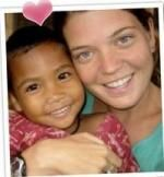 """After finishing high school in New Jersey, Maggie Doyne took a gap year during which she did service projects and cultural programs in South Asia. In India, she met a teenage refugee who had escaped Nepal seven years earlier. Maggie felt moved to accompany the girl back to Nepal in search of her family. In the process, she was deeply touched by the orphans she met in the villages. """"It was really this rude awakening"""", Maggie said."""