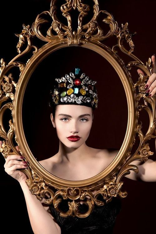 Fairytale fashion fantasy / karen cox. Once upon a time.