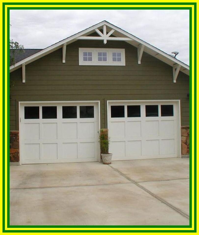 35 Reference Of Craftsman Style Garage Doors Without Windows In 2020 Craftsman Style Garage Doors Craftsman Style Garage Style