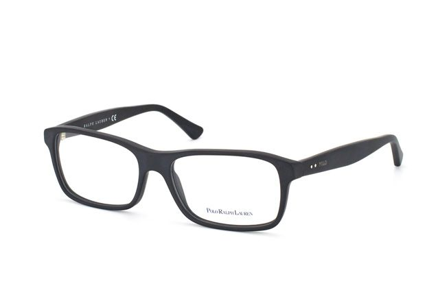 47497e41ab New Authentic Polo Ralph Lauren 2094 Col 5284 Eyeglasses Frame ...