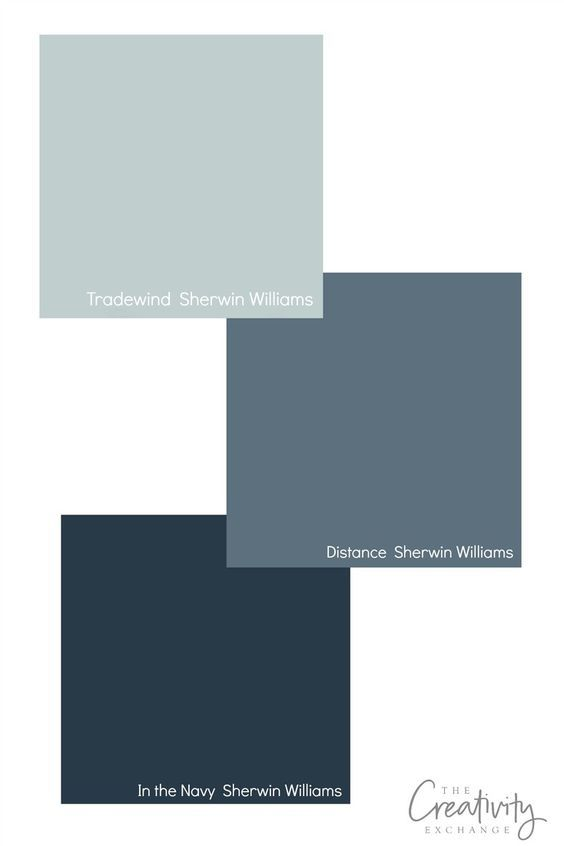 2016 Bestselling Sherwin Williams Paint Colors | Paleta colores ...