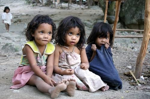 Image result for poor children in the world