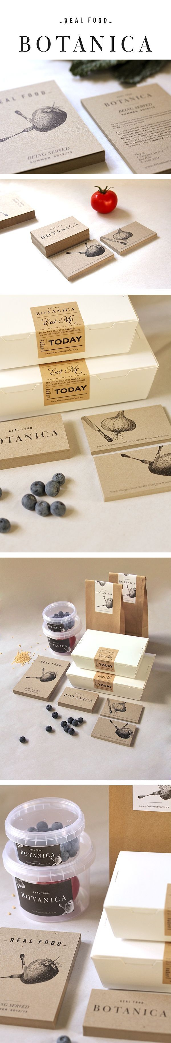 Get Inspired: Packaging Inspiration - IAMTHELAB | Your Handmade Laboratory | Build Your Own Handmade Trifecta/