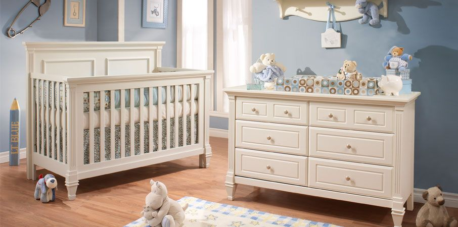 Natart Juvenile Very Cute Baby Furniture Baby