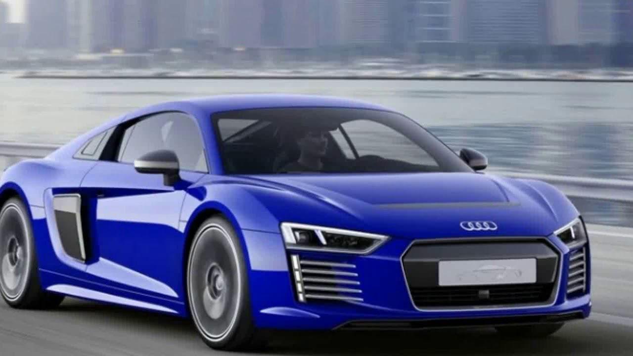 2021 Audi R8 E Tron In 2020 Audi Audi E Tron E Tron