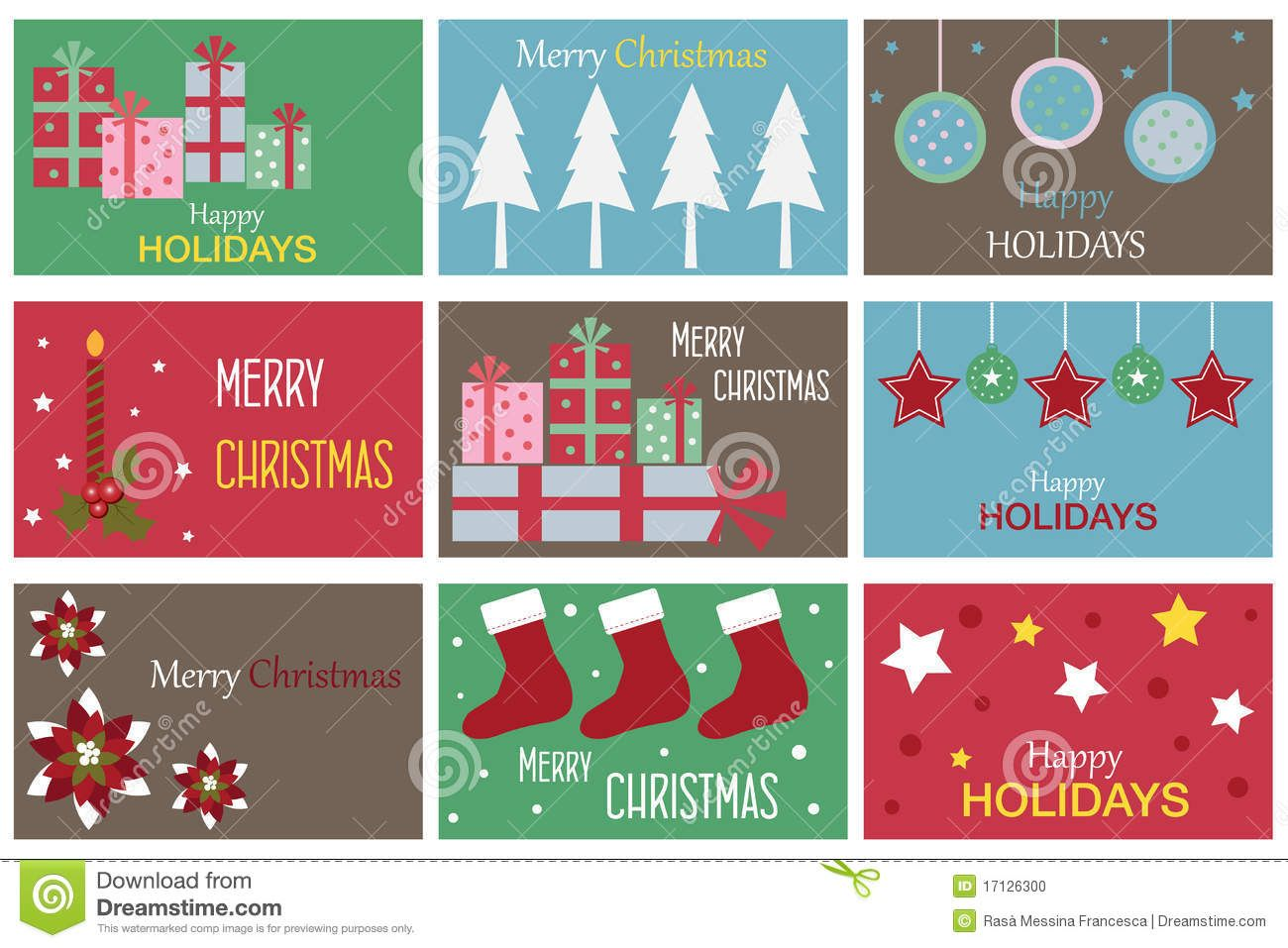 Christmas gift cards stock photo image 17126300 christmas christmas gift cards stock photo image 17126300 negle Gallery