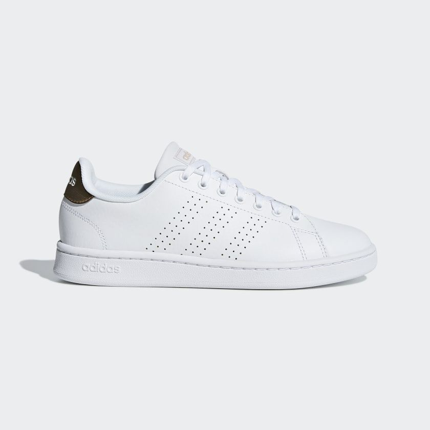Shop the Advantage Shoes - White at adidas.com/us! See all ...