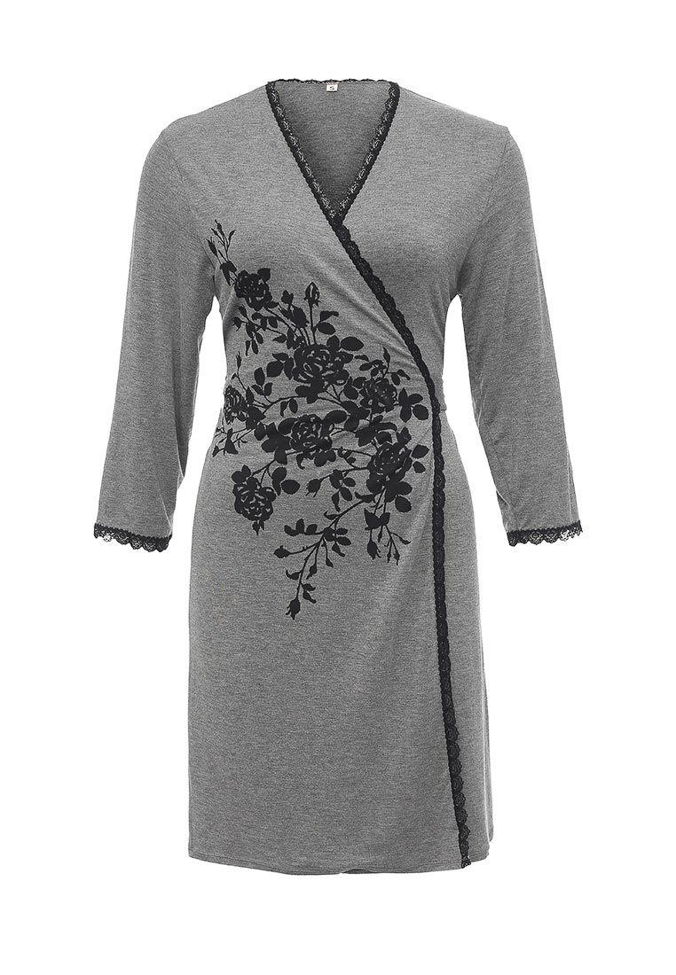 b78da1561cc8 Женская одежда халат домашний Infinity Lingerie за 2299.00 руб. в ...