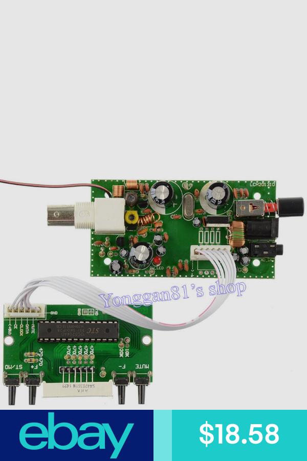 Ham Radio Transmitters Ebay Consumer Electronics Ebay Ham Radio Consumer Electronics