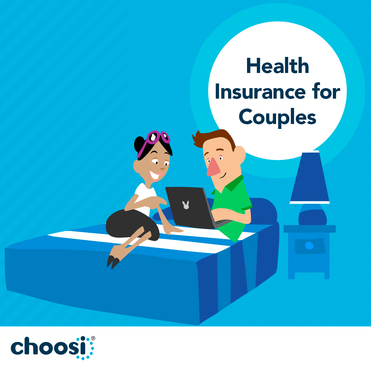 Planning on taking out couples health insurance? Here are