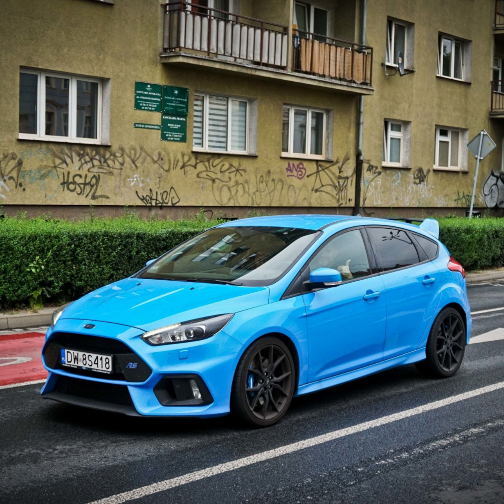 Ford Focus For Sale Near Me Unique 2019 Ford Focus Rs St Check