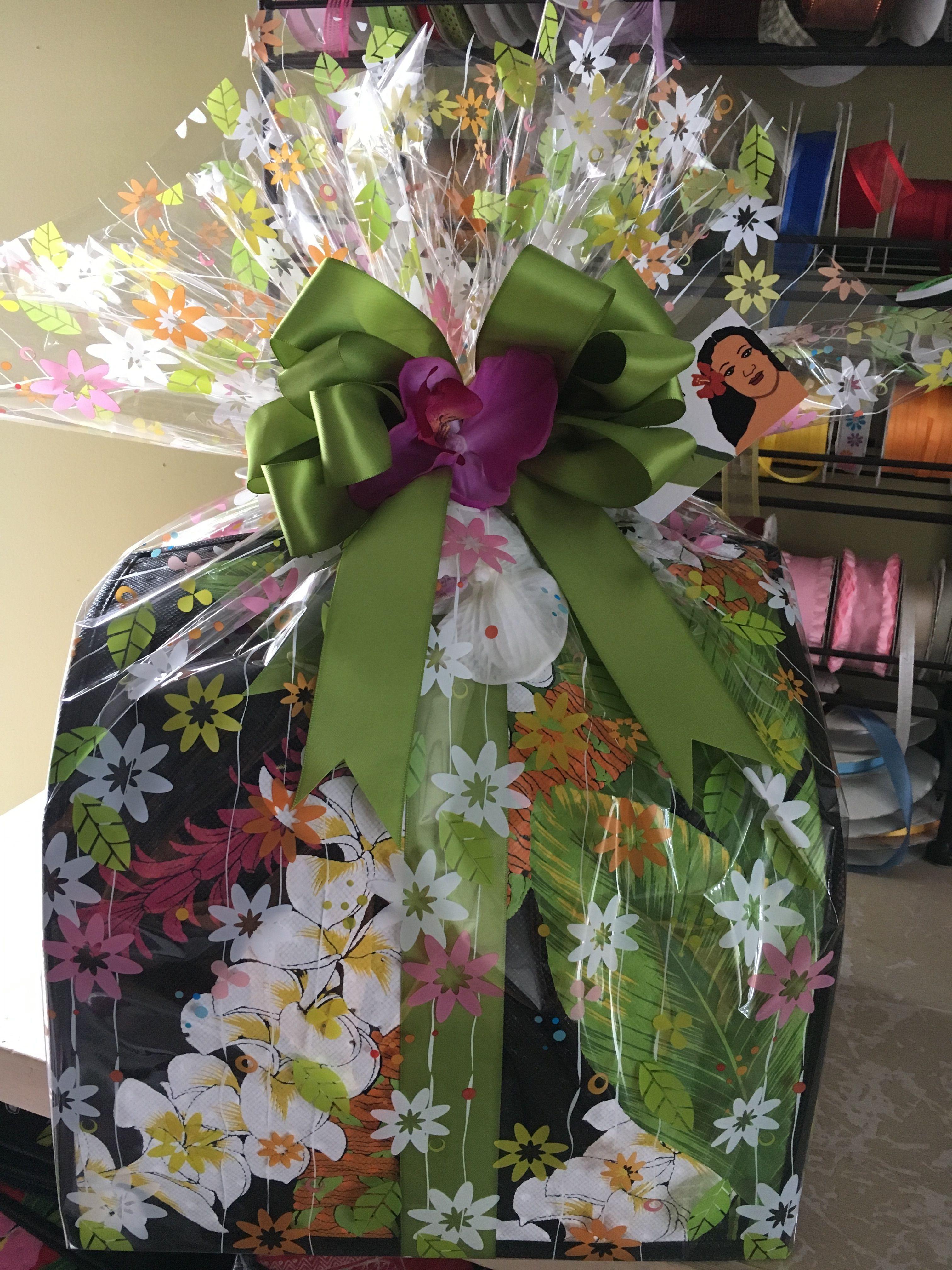 hawaiian host gift baskets