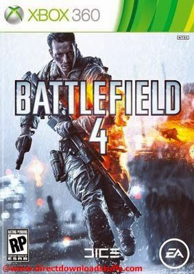 Battlefield 4 Xbox360 Game Direct Download Links Http Www
