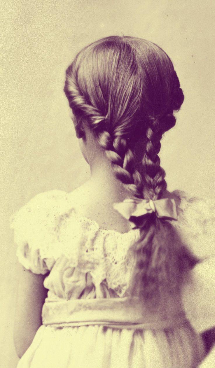 children's hairstyles dutch braids, dutch haircuts | call me