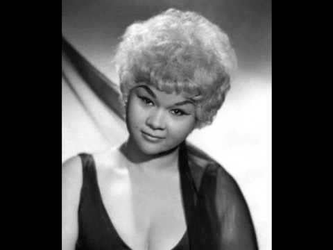 At Last - Etta James (lower key)