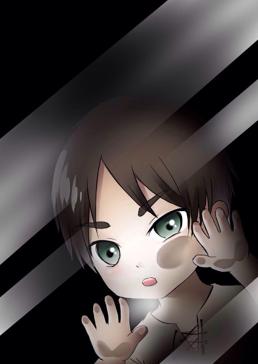 Pin Oleh Lala Lulu Di Attack On Titan Lock Screen Anime Animasi Attack On Titan