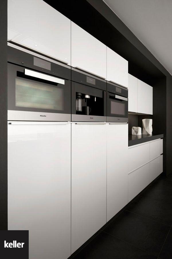 21 Ideeen Over Witte Keukens Witte Keuken Witte Keukens Keukens
