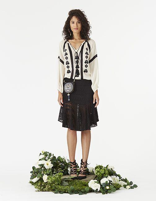 Bohemian Lookbook - Global Fashion | Figue