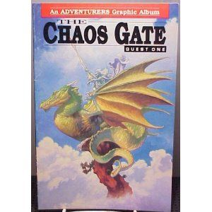 The Adventurers: Quest One - The Chaos Gate