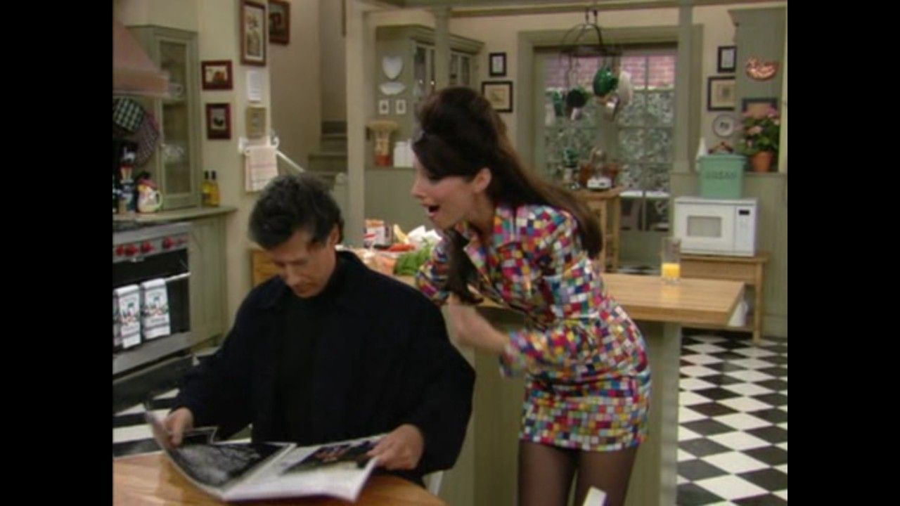 fran-fine-the-nanny-upskirt