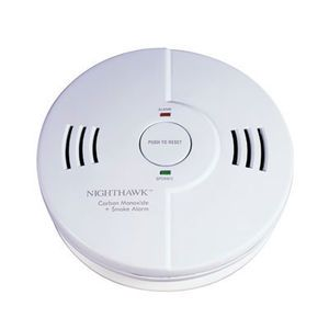 Kidde Combination Smoke Co Alarm Mills Fleet Farm With Images Smoke Alarms