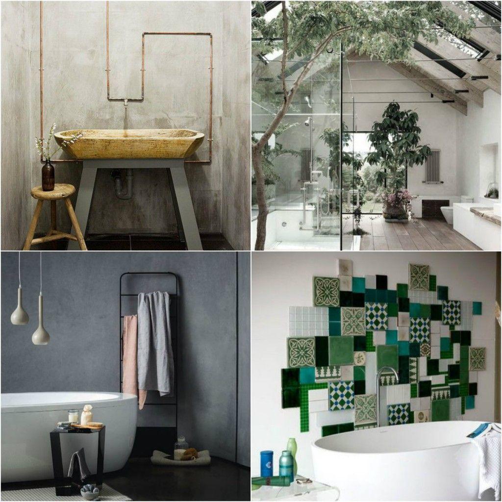 Bathroom Trends for 10  Bathroom trends, Bathroom tile