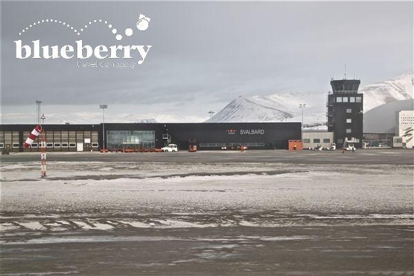 Aeroporto di Longyearbyen