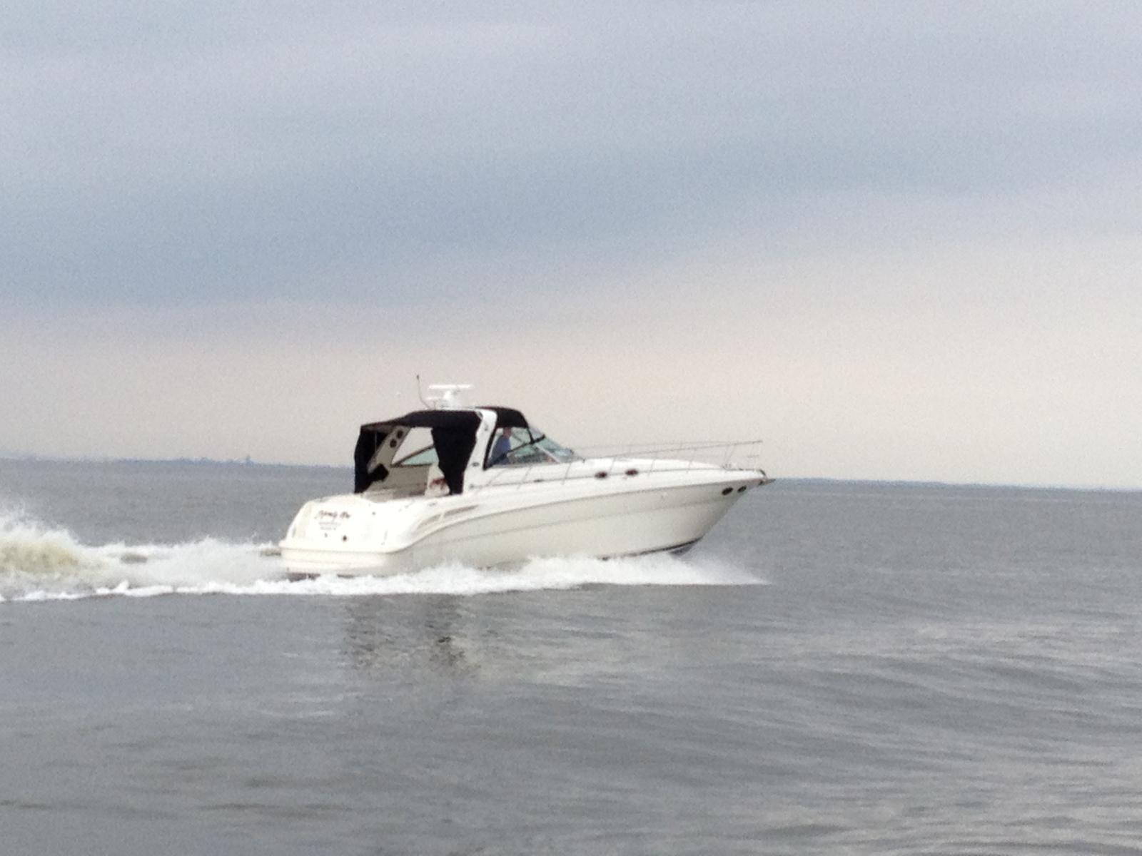 2001 Sea Ray 380 Sundancer Annapolis Area - Shady Side ...