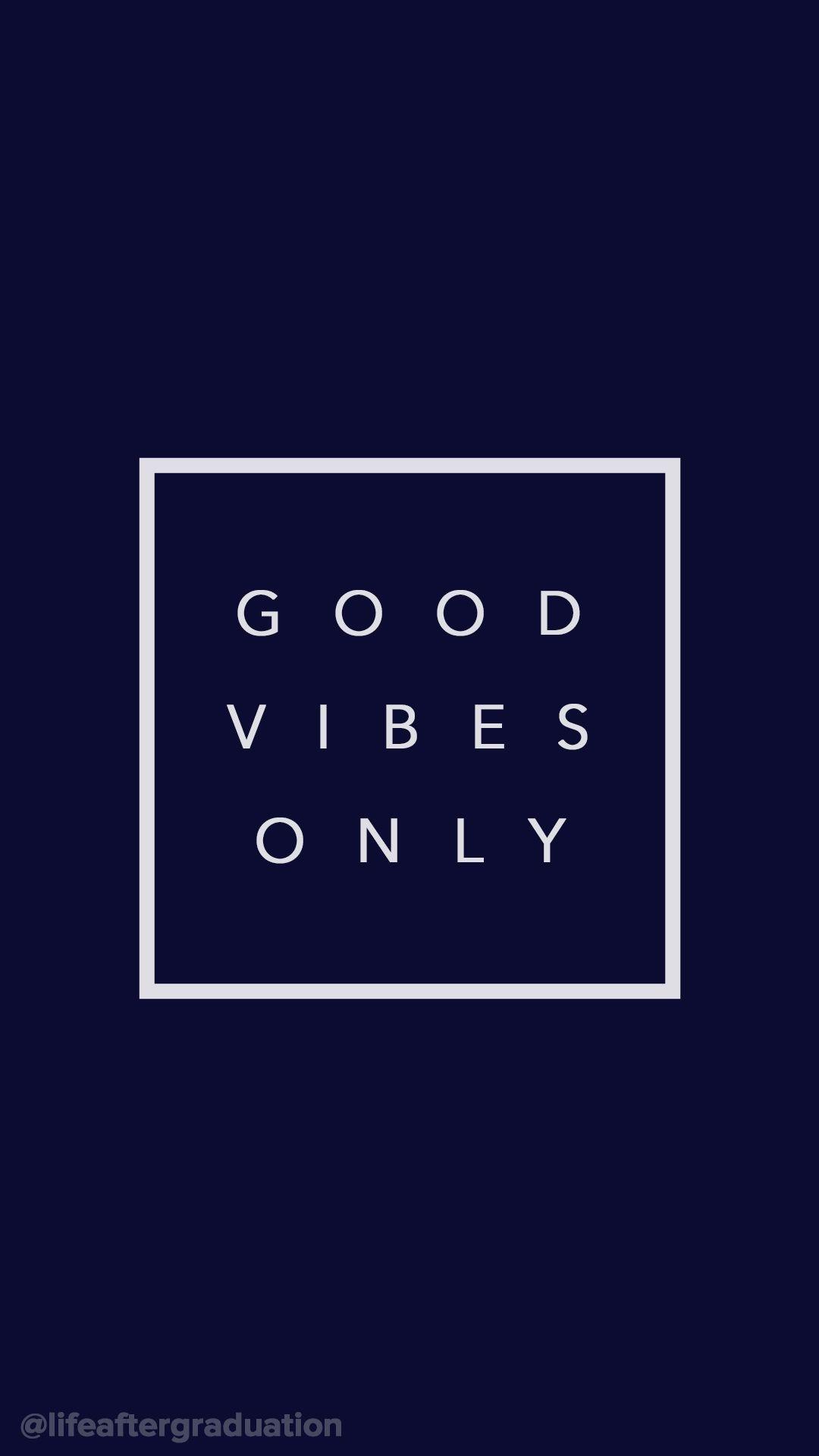 Good Vibes Only Fondos Para Whatssap Fondos De Pantalla De Iphone Fondo De Pantalla Movil