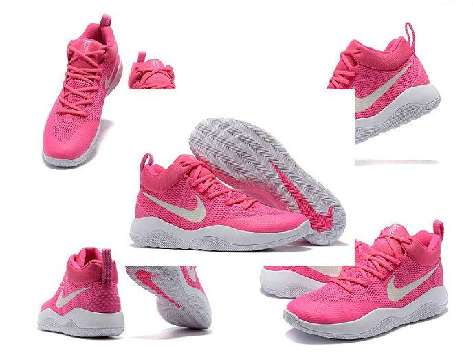 save off 8f053 c25a2 Nike Zoom HyperRev 2017 NEW COLOURWAYS Kay Yow Aunt Pearl Think PINK For  Cheap