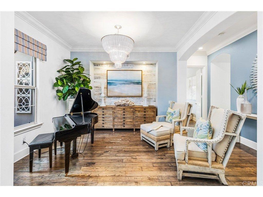 Charmant 4711 Oceanridge Drive On Villa Real Estate California Closets, Huntington  Beach, Nooks, Property