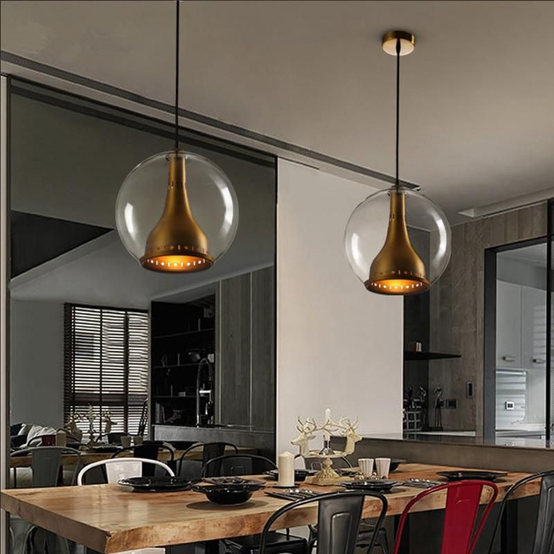 Item Type Pendant Lights Finish Iron Warranty 2 Years Certification Ce Rohs Cc Vintage Pendant Lighting Kitchen Hanging Lamps